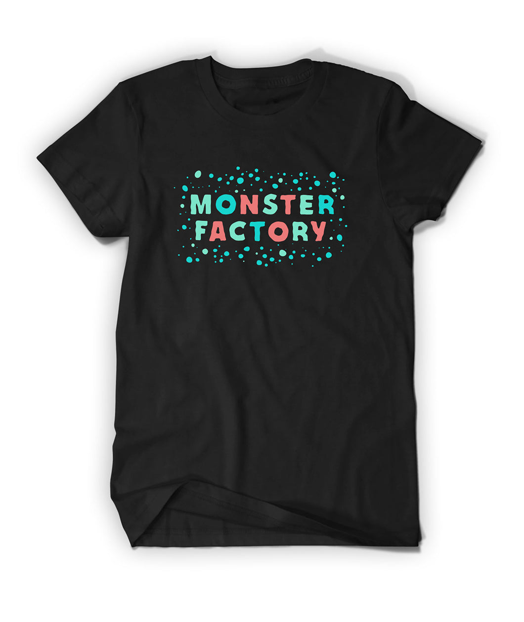Monster Factory Shirt