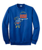 Munch Squad Crew Neck Sweatshirt