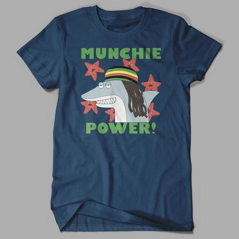 Munchie Power Shirt