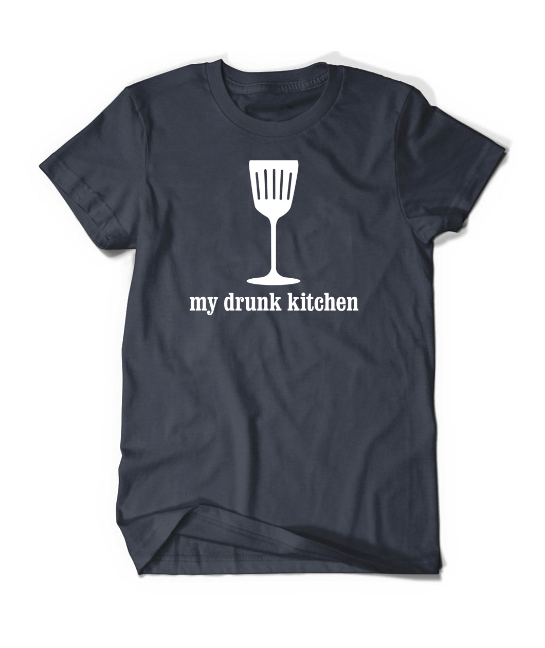 My Drunk Kitchen Logo Shirt