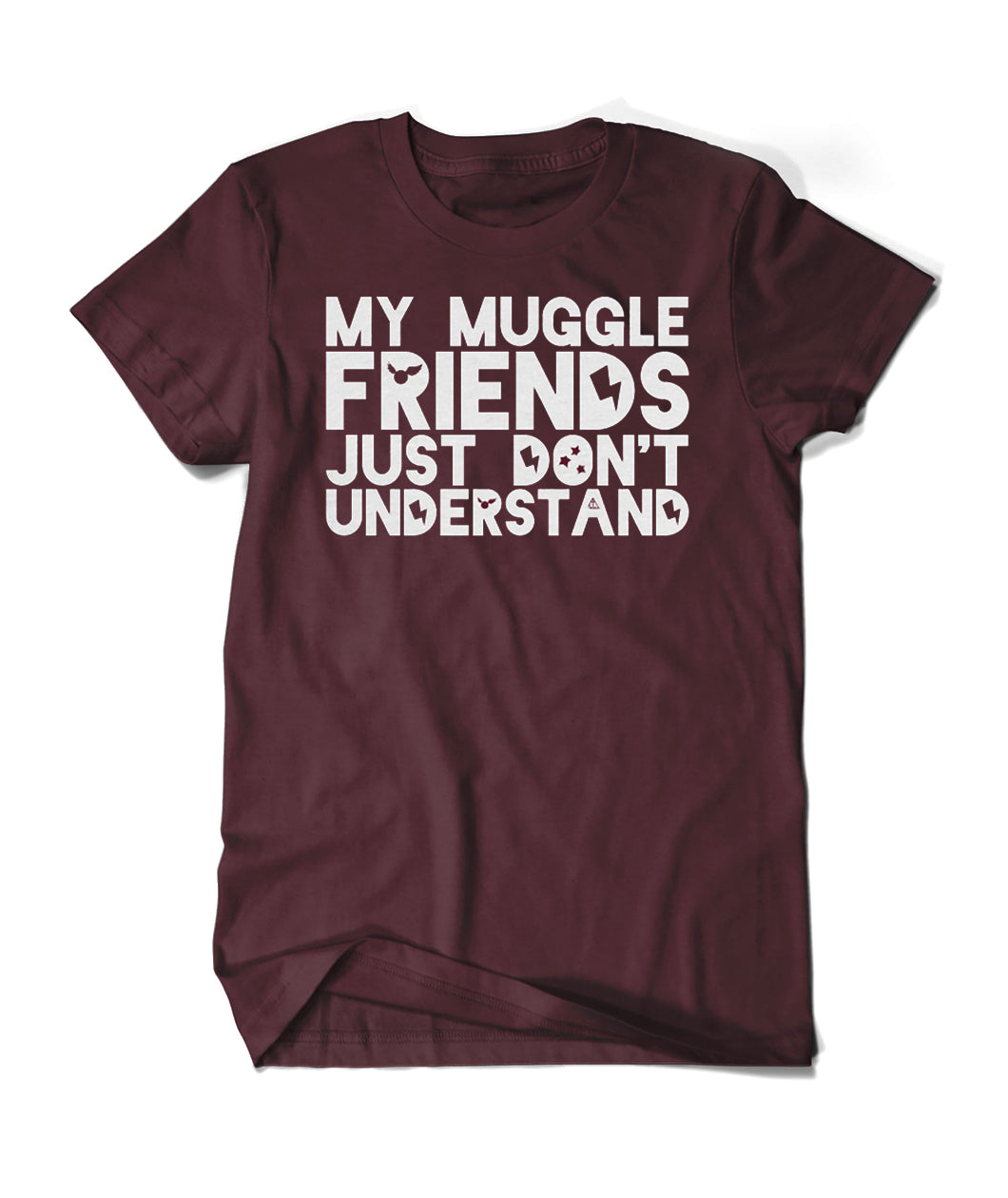 My Muggle Friends Shirt