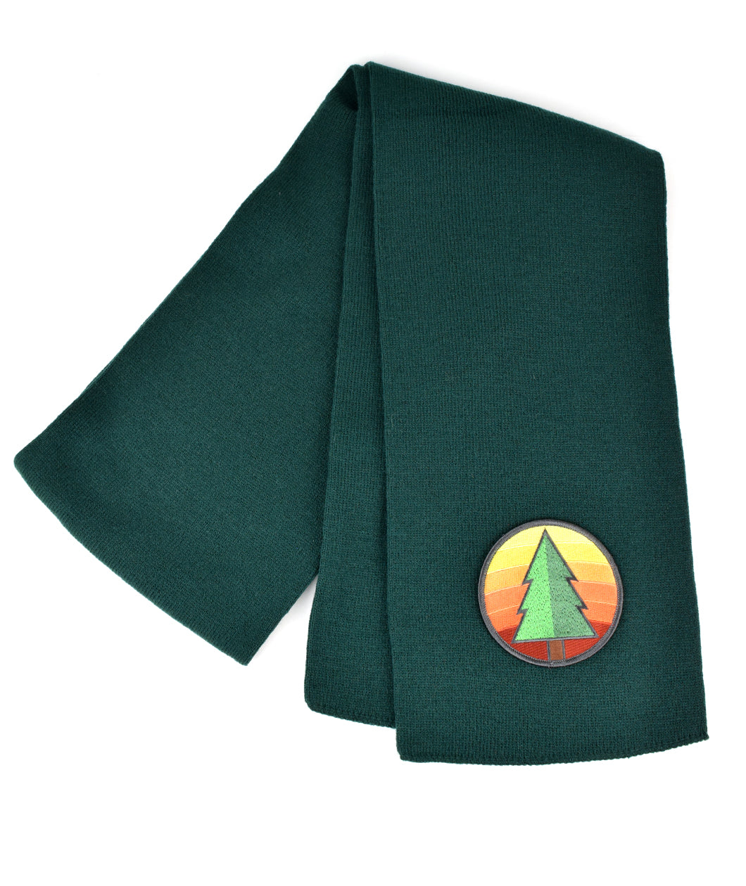 Ned's Pineguard Scarf