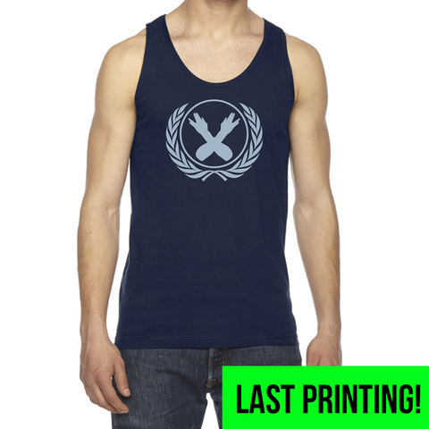 Nerdfighter Crest Tank Top