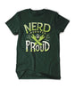 Nerdfighter & Proud Shirt
