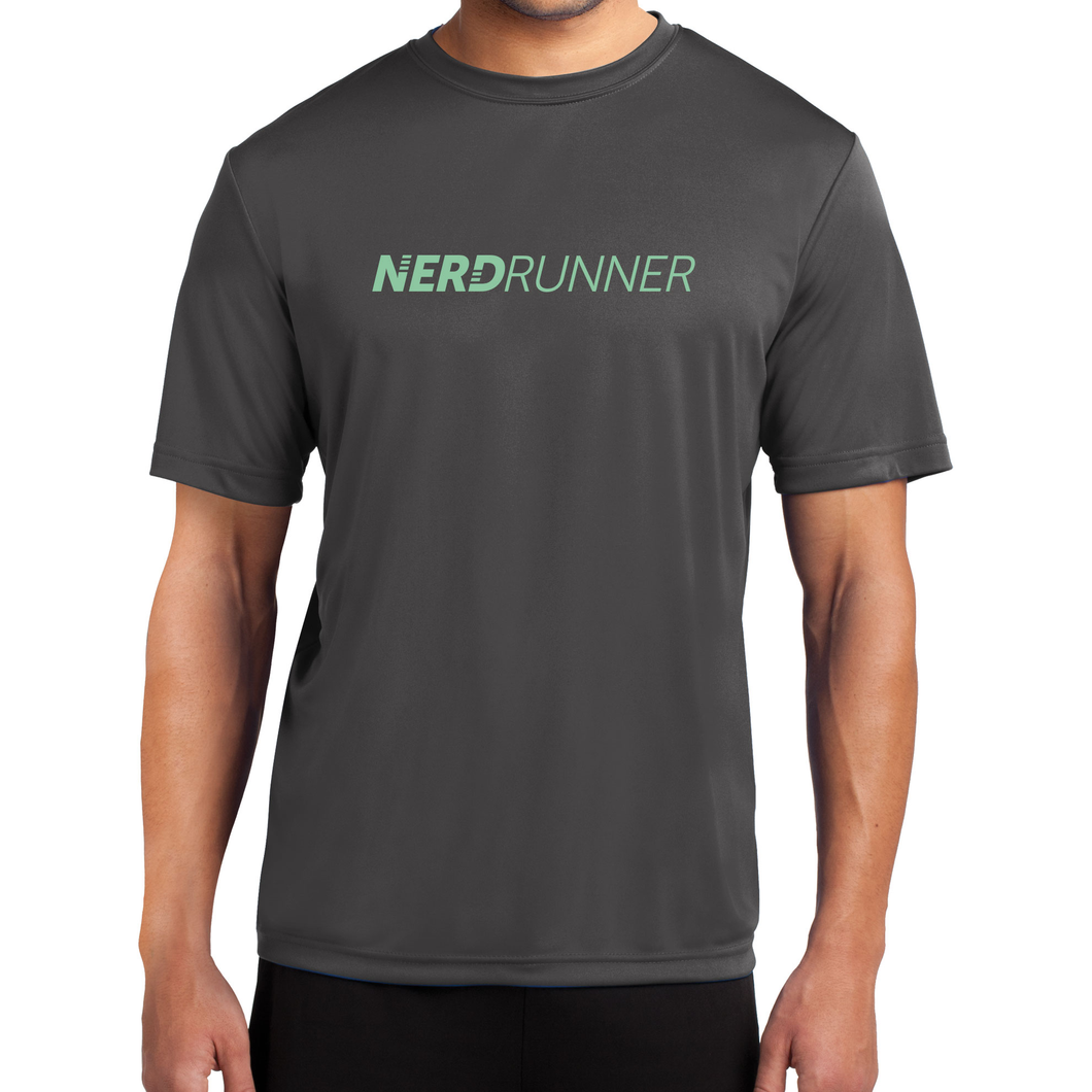 NerdRunner Exercise Shirt
