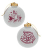 Candlenights 2019 Charity Ball Ornament