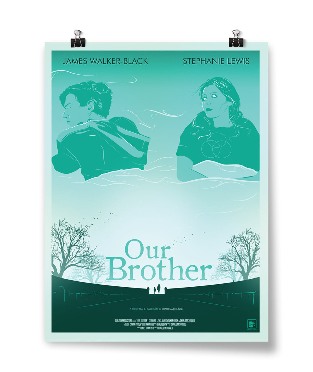 Our Brother Poster
