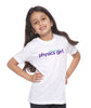 Physics Girl Youth Shirt