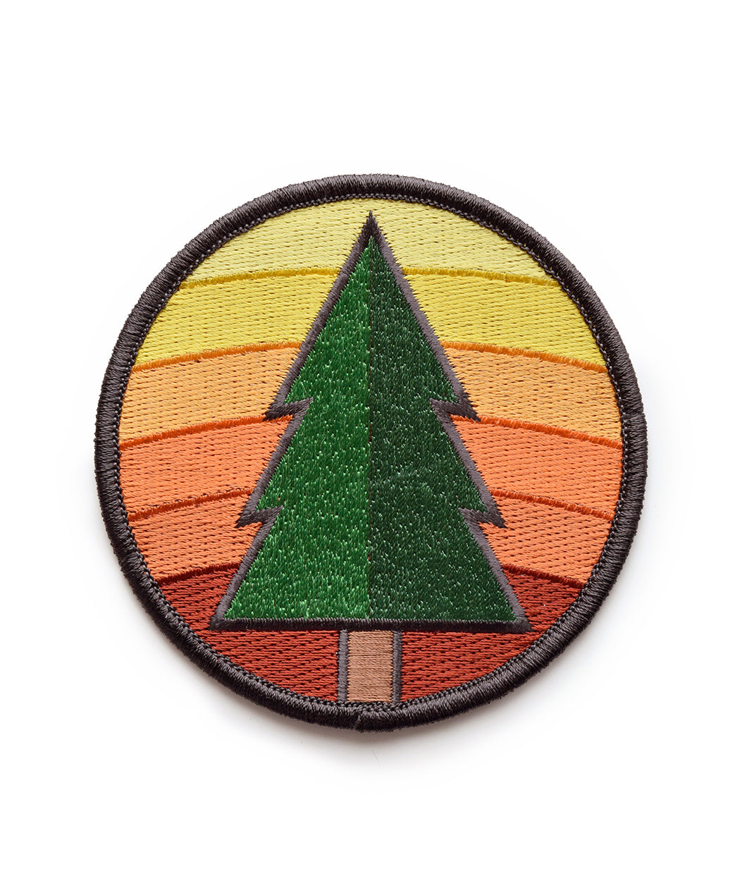 Pineguard Patch