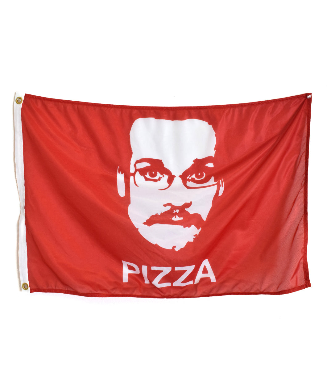 Pizza John Flag