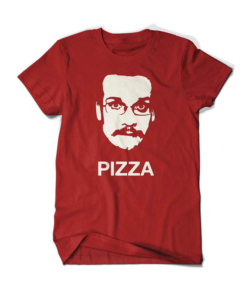 Pizza John Shirt