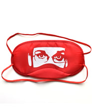 Pizza John Sleeping Eye Mask