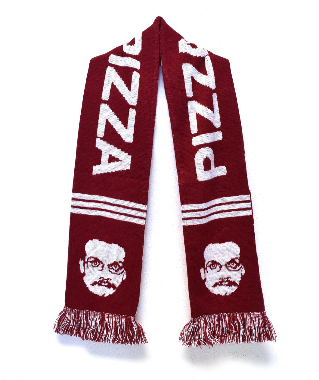 Pizza John Scarf