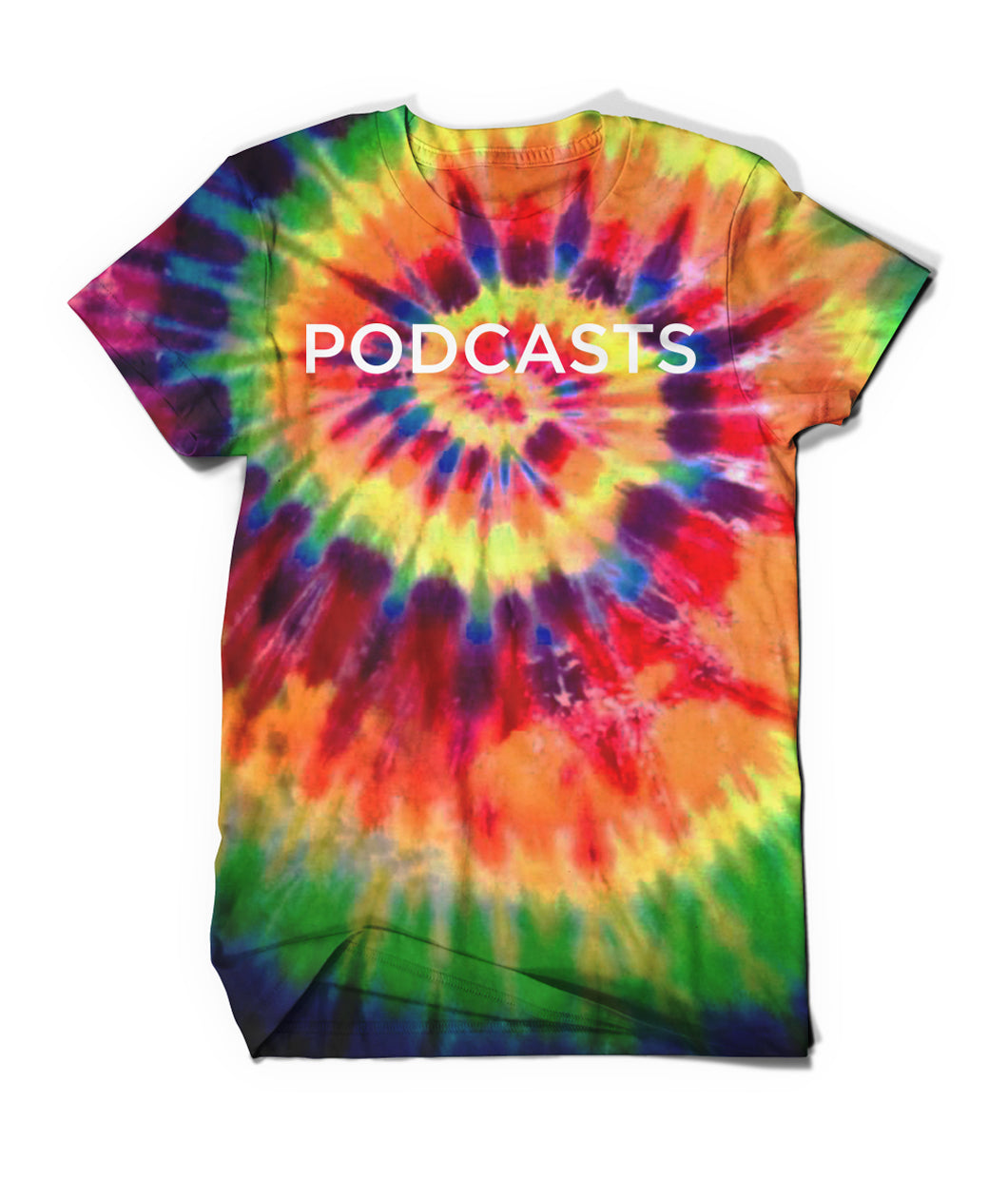 Podcasts Shirt