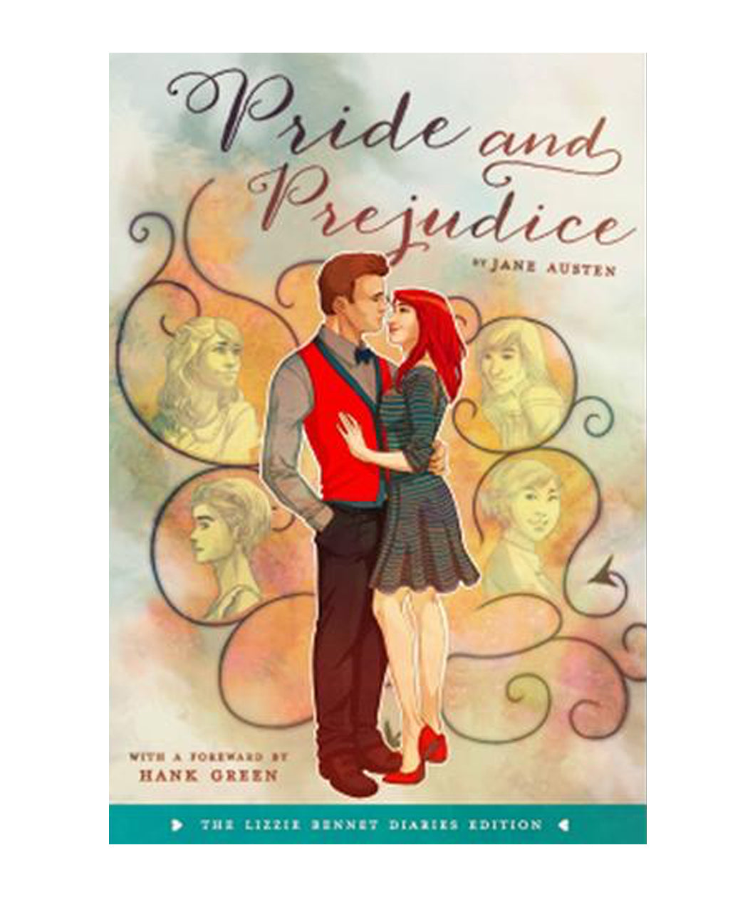 Pride and Prejudice - The Lizzie Bennet Diaries Edition