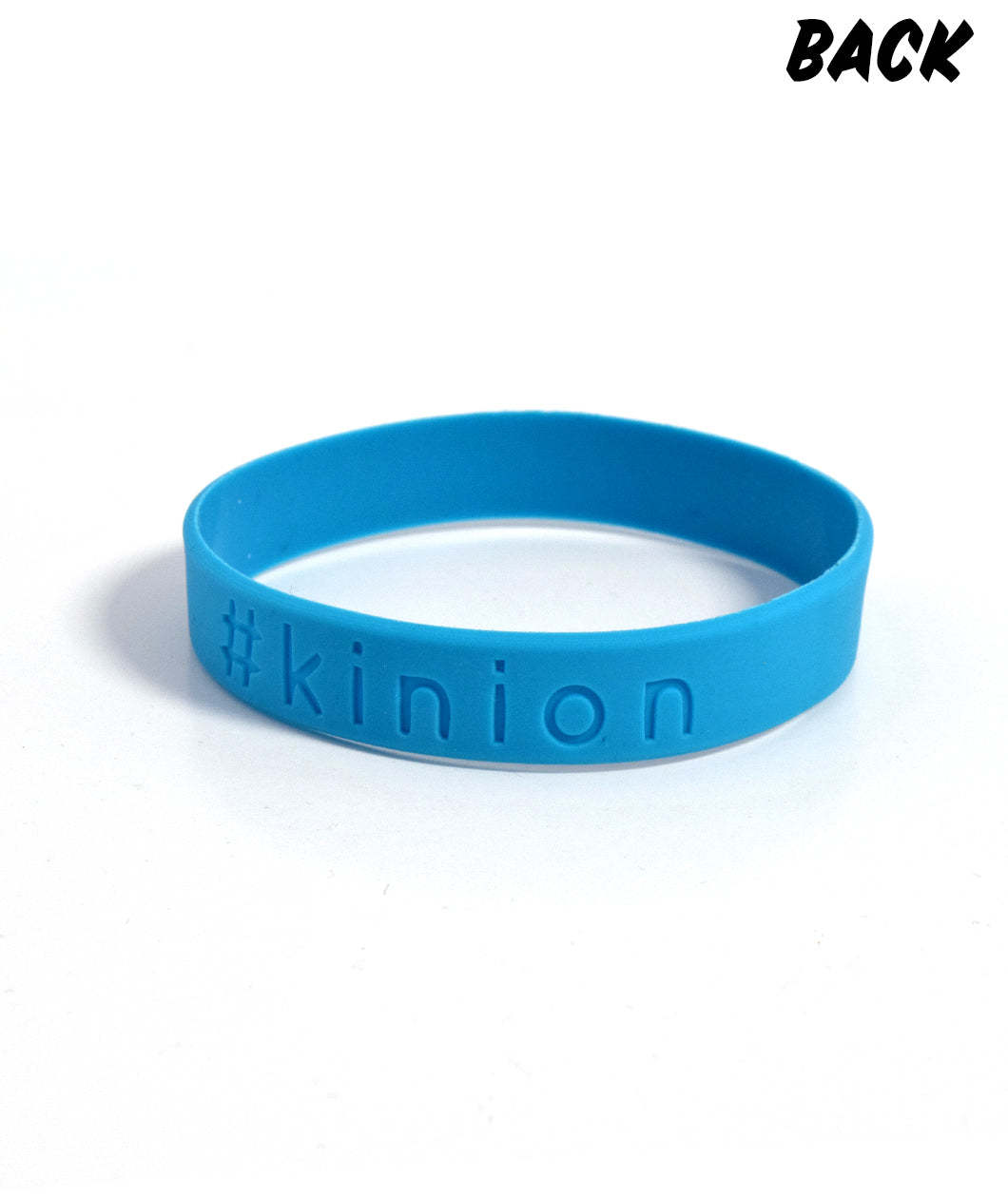 Process Not Perfection Wristband
