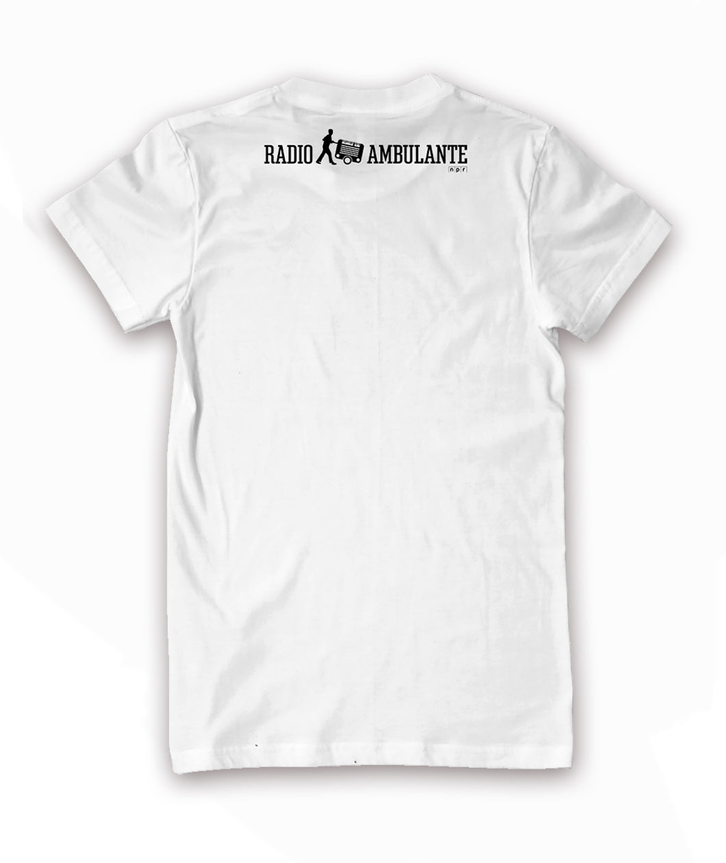 Fiesta Radio Ambulante Shirt
