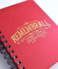 Remembrall Journal