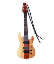 Rob Scallon 8-String Signature Guitar Ornament