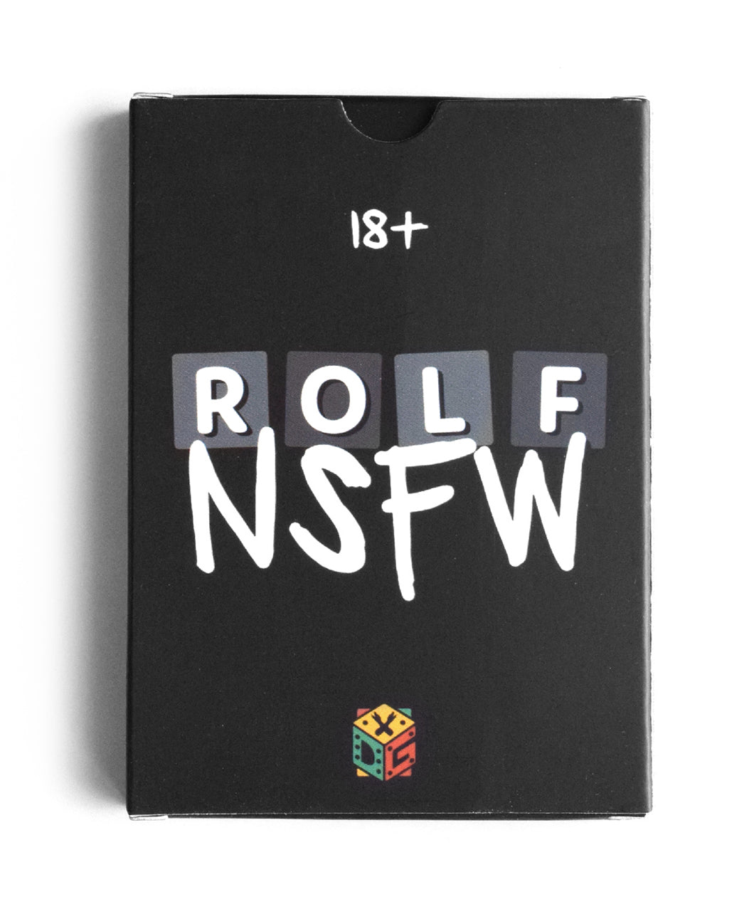 ROLF NSFW Expansion Pack