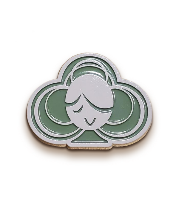 Cloverhouse Inn Pin