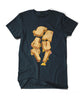 Salut Grilled Cheese Shirt