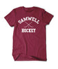 Samwell Hockey Shirt