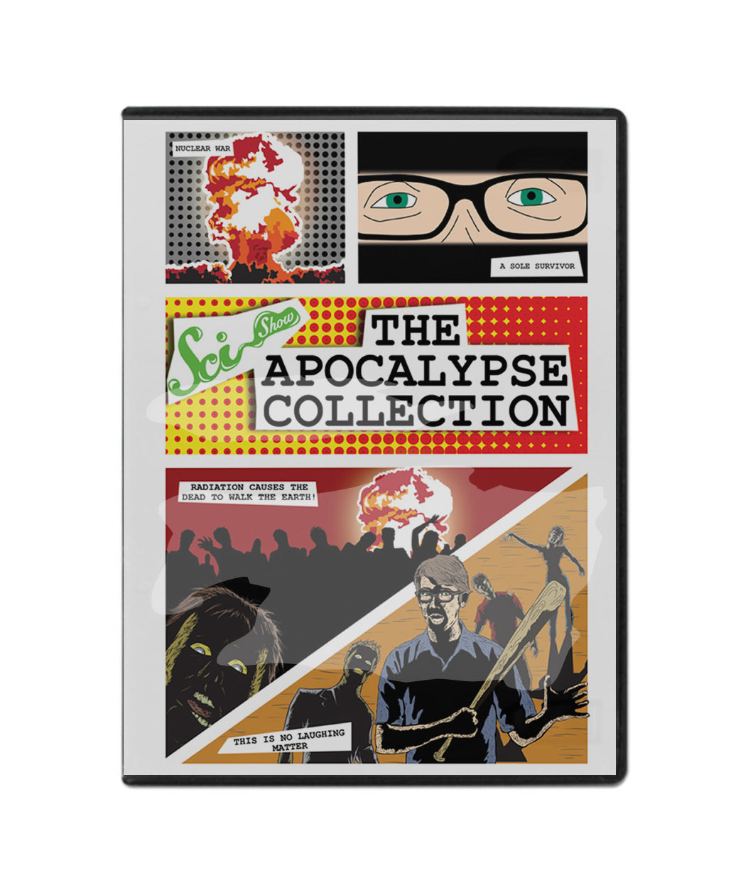 SciShow: The Apocalypse Collection DVD