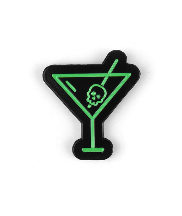 Spirits Enamel Pin