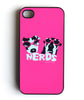 Zoey and Marley Nerds Phone Case