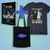 StarTalk Book + Tote + Droppin' Science Shirt SUPER Bundle