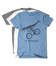 T. Wrecks Shirt- Kids