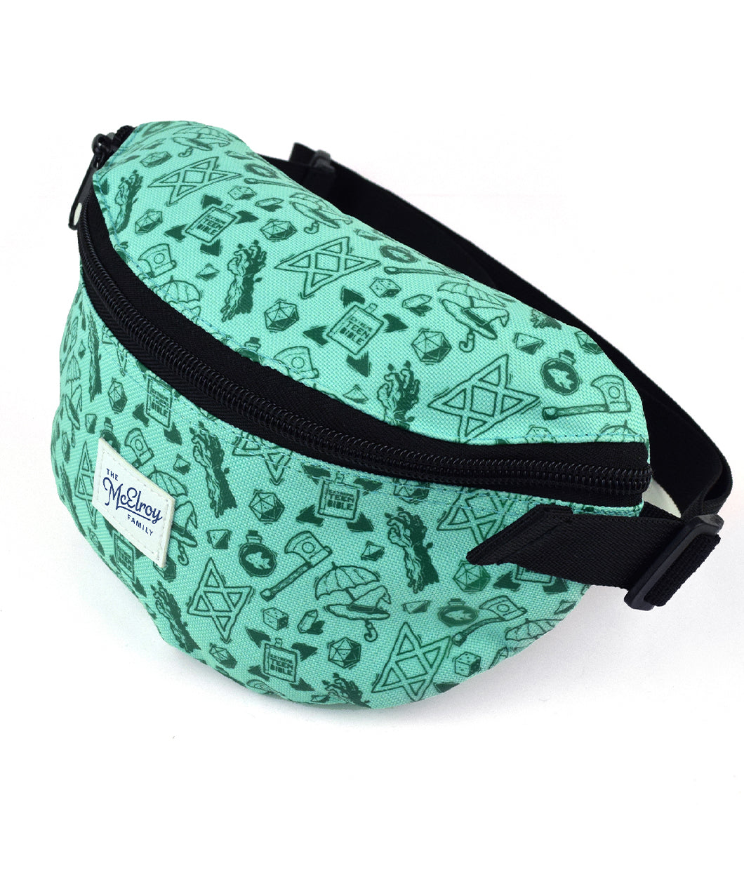 The Adventure Zone Fanny Pack