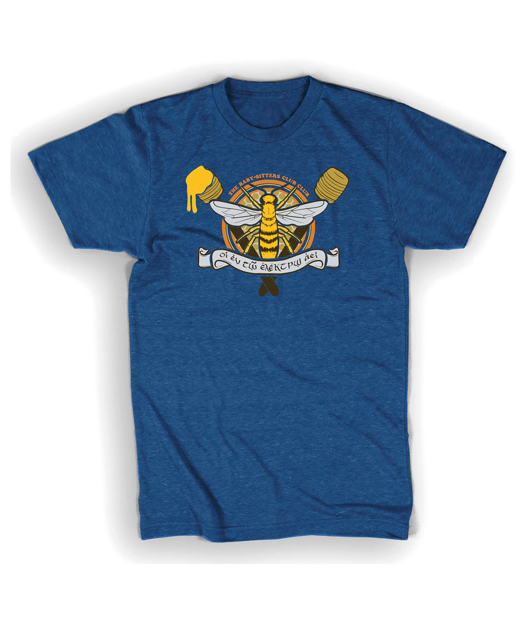The BSCC Bee Shirt