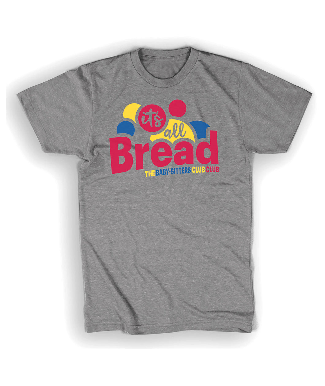 The BSCC Bread Shirt