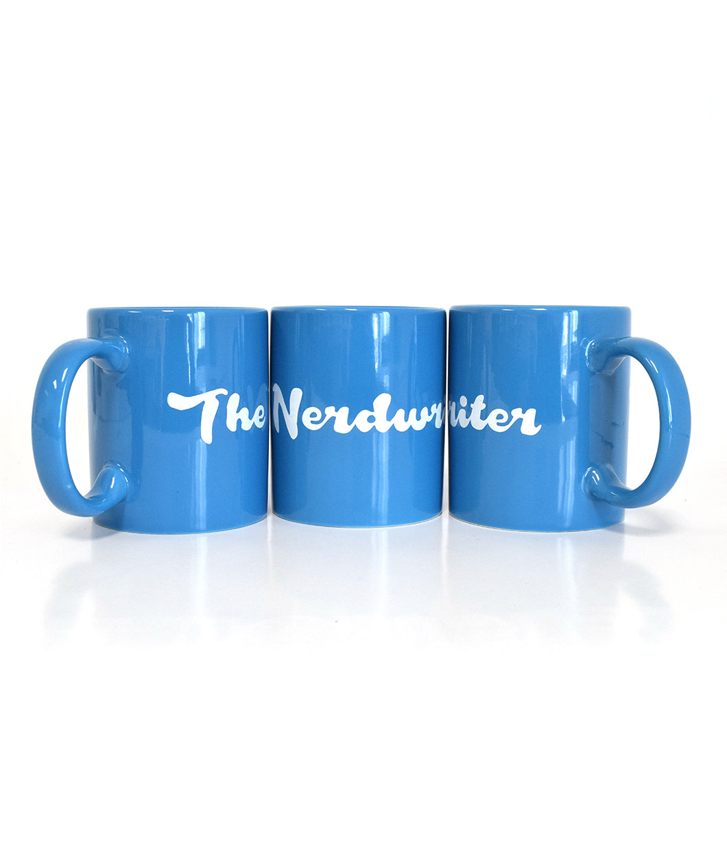The Nerdwriter Mug