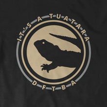It's A Tuatara Shirt