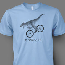 T. Wrecks Shirt- Unisex