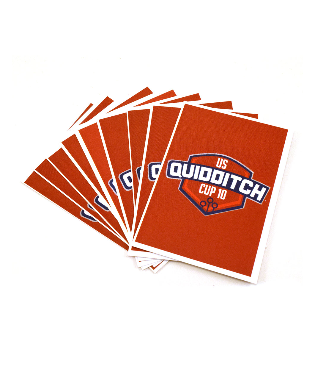 US Quidditch Trading Cards