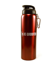 US Quidditch Water Bottle