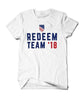 USA Quidditch Redeem! Shirt