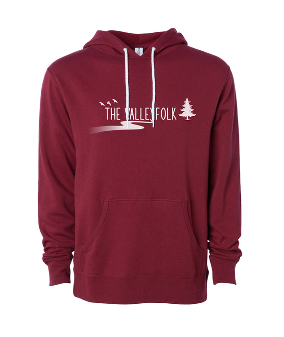 The Valleyfolk Hoodie