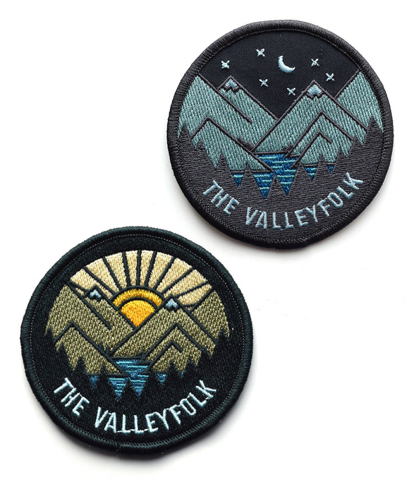 The Valleyfolk Patch