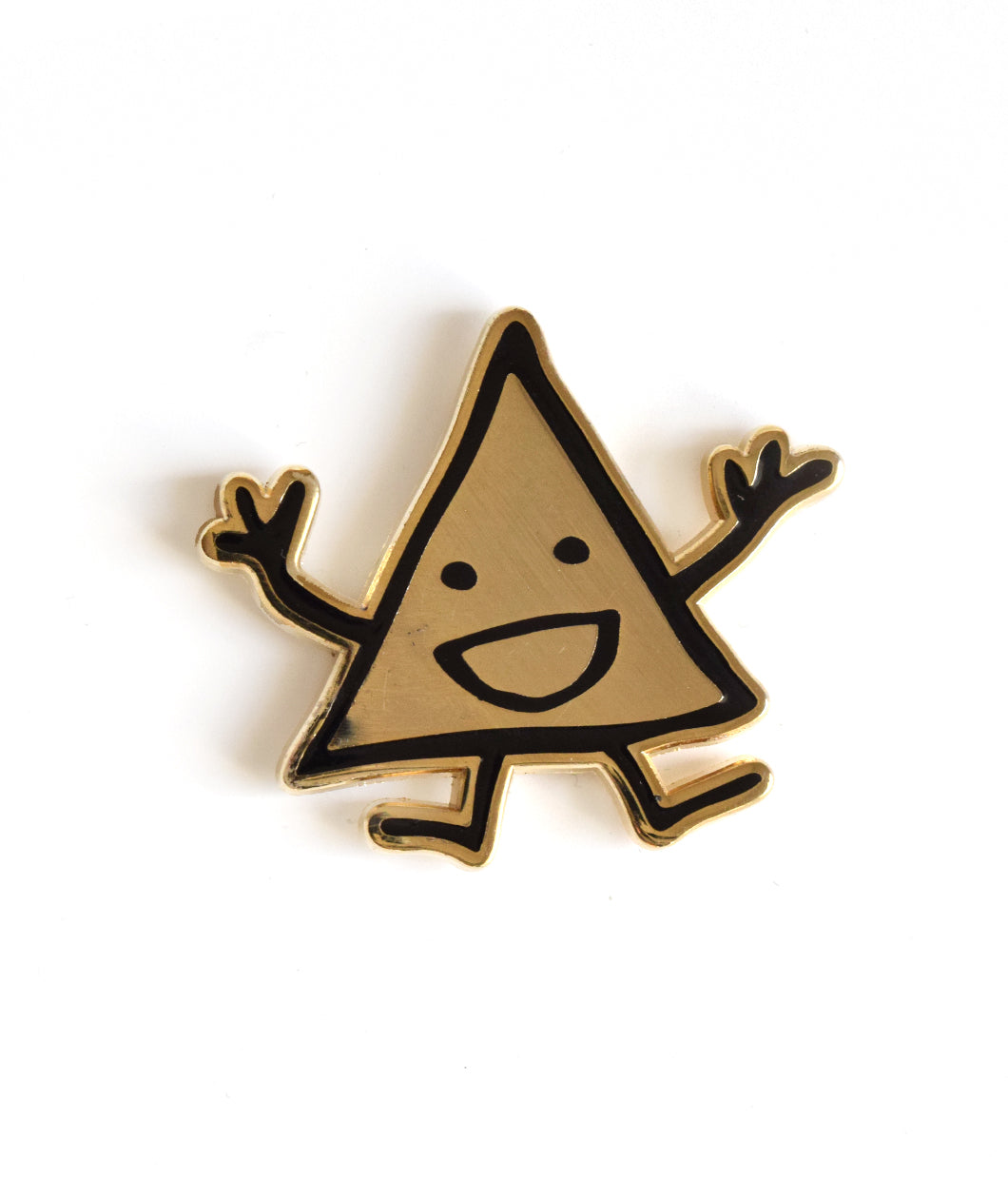Triangle Pin