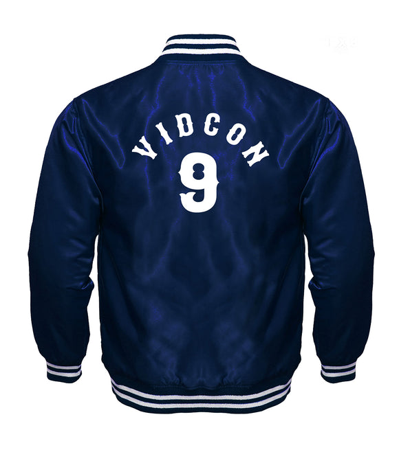9th Annual VidCon Jacket