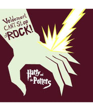 Voldemort Can't Stop the Rock CD
