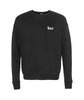 Embroidered Vox Logo Crewneck Sweatshirt
