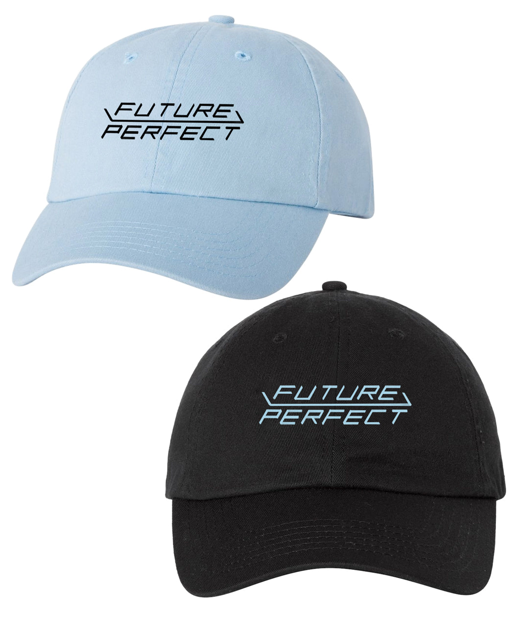 Future Perfect Dad Hat