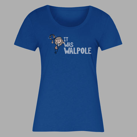 It Was Walpole Shirt-Curved Fit