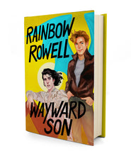 SIGNED Wayward Son Book + Watford Jersey Shirt Bundle